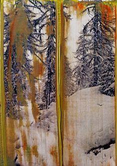 Gerhard Richter ~ Untitled, 1992