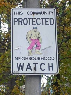 Hulk watch