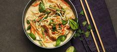 Skarp Agent - Elin Åström - All - 34512 Asian Recipes, Ethnic Recipes, Culinary Arts, Santa Maria, Food Styling, Food Inspiration, Thai Red Curry, Love Food, Great Recipes
