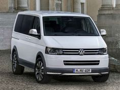 2014 multivan alltrack price - Google Search