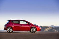 Fantechnology: Nissan #Leaf è l'auto elettrica più venduta in Euro...