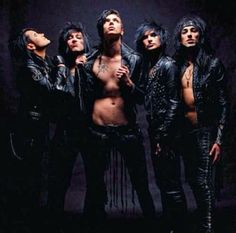 Andys just like: Oh look seagulls. Ashley: The fuck? then theres Jake, jinxx, and CC Black Viel Brides, Black Veil Brides Andy, Jake Pitts, Emo Bands, Music Bands, Goth Bands, Vail Bride, We Are The Fallen, Bvb Fan