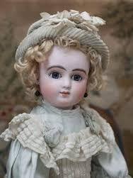「steiner doll antique hairline」の画像検索結果