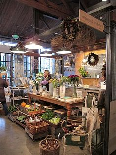 Classy Eats: A trip to Melrose Market, Capitol Hill, Seattle.