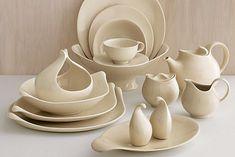 Eva Zeisel: A legacy in organic design...
