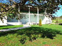 Casa Rural Apezetxea-fronton-arruitz-larraun-navarra