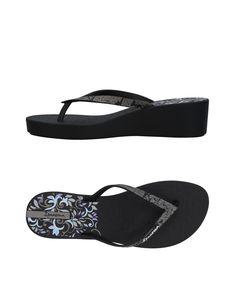 Ipanema Women Flip Flops on YOOX. The best online selection of Flip Flops  Ipanema. 048d8df7e504