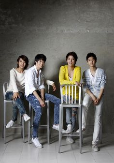 CN BLUE, My favorite Korean Band XD Come visit kpopcity.net for the largest…