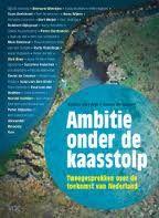 Tweegesprekken over de toekomst van Nederland, startsein VOC Uitgevers, eind 2008