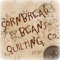 Shasta 1500 « Cornbread & Beans Quilting and Decor