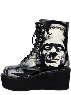 I so want these boots!