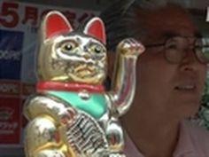 The Legend of Maneki Neko   Must Love Cats 3:00