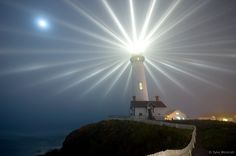 Start Point Lighthouse - Devon, England-Best Vacation Destinations For Couples