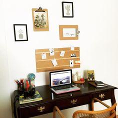 Inspiration décoration de bureau