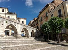 Sulmona, Abruzzo Italy
