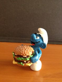Burger World, Smurf Village, Nescafe, Advertising Signs, Awesome Things, Burgers, Childhood Memories, 1980s, Nostalgia