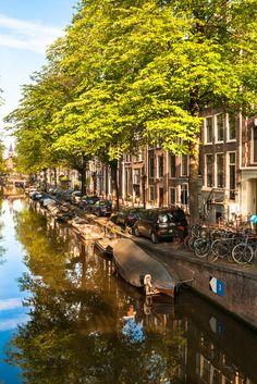 Πήγα για μία εβδομάδα στο Άμστερνταμ και τώρα θέλω να αλλάξω τη ζωή μου: Να…