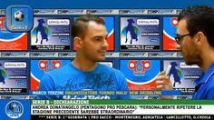 UM NEWS N.09 - TG SPORTIVO