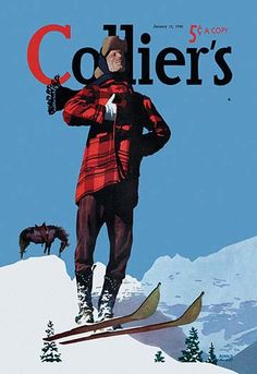 Collier's: January 13, 1940