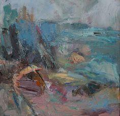 'sea secret (2011) by Ges Wilson