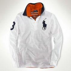 ralph lauren online outlet Mancher Longues Polo Homme anc http://www.polopascher.fr/