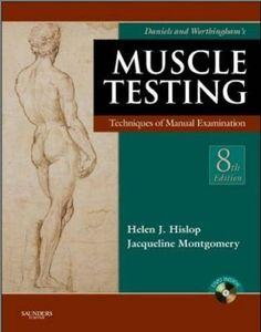 eBook Name : Muscle Testing, Techniques of Manual ExaminationAuthor : Helen J. Hislop & Jacqueline MontgomeryBook Format : PDFSize : 96 MBUploaded : MediafireBook Description :Muscles Testing and Function with Posture and Pain 5th Edition PDF Download Ebook. Florence Peterson Kendall gives unparalleled  Link : http://freeebookpalace.blogspot.com/2013/07/muscle-testing-ebook-download.html