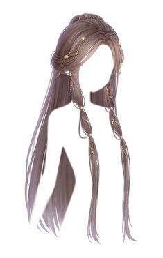 歳月に逝く影 -【速報】ミラクルニキ攻略アンテナ - Gamerch One Punch Anime, Hair, Accessories, Fashion, Wigs, Up Dos, Moda, Fashion Styles, Fashion Illustrations