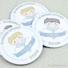 Imanes comunión - NIÑO| This Is Kool © | www.thisiskool.com