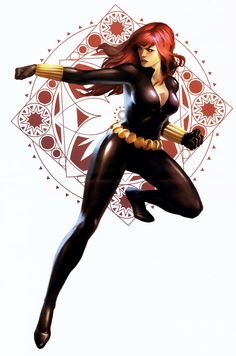 Marvel Female Heroes | women,comics women comics superheroes black widow artwork marvel ...