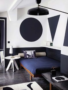 Florence Lopez House in Elle Decor on French by Design | Remodelista