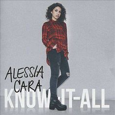 I just used Shazam to discover Scars To Your Beautiful by Alessia Cara. http://shz.am/t297002356