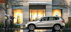 #BMW X3