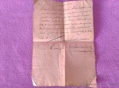 CARTA DE FEINA, DR. ALBANELL, JUAN MIRAPEIX, ANTON FONT GIBERT CAUSIDICH 1777