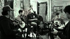 The Infamous Stringdusters - He's Gone [ The Grateful Dead ] - SILVER SK...