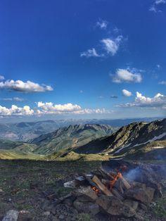 Erzurum-İspir-Yedigöller