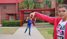 """""""Forced Perspective"""""""