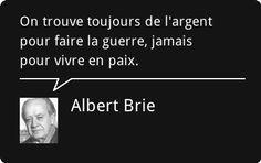 Albert Brie