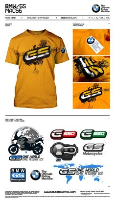 GS Motor X M56 by machine56
