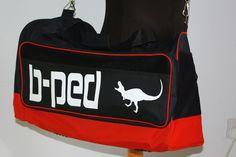 b-ped sports bag