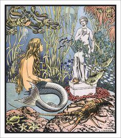http://book-graphics.blogspot.de/2014/12/the-little-mermaid-illustrator-ivan.html
