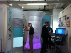 designwire daily | Seeyond's First NeoCon Booth: Why This Year?