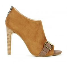 Cute ankle bootie