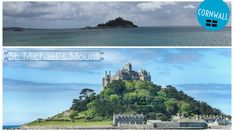 Arch Illu (@archillu) / Twitter Through Time & Tides: St. Michael's Mount Like its French equivalent, St. Michael's Mount has long been a place of pilgrimage. It was already inhabited during Mesolithic & Neolithic times. At low tide you can walk to the island #ArchaeologicalRoadtrip #Cornwall Cornwall, Time And Tide, Michael S, Mont Saint Michel, Drawing Projects, Summer Feeling, Stonehenge, Pompeii, Pilgrimage