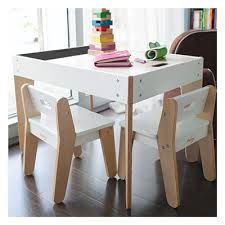 Toddler Activity / Multi Purpose Table Modern Table And Chairs, Toddler  Table And Chairs