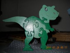puzzle rex