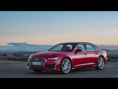 2021 The New Audi A6 Brake Pads, Audi A6, New Model, Specs