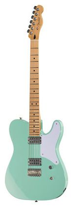Fender Cabronita Telecaster SG #Thomann