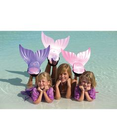 Mermaid Tail | Cute kids Gift idea!
