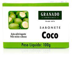 Feirinha Chic : 05 produtos favoritos de pele da Granado