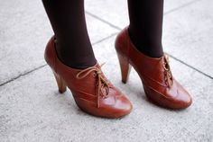 THESE SHOES. #shoes